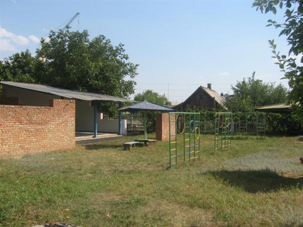 Waisenheim in Tiraspol
